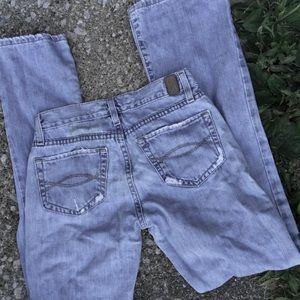Abercrombie & Fitch Light Denim Jeans 👖